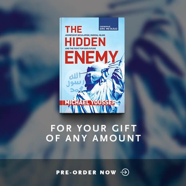 The Hidden Enemy