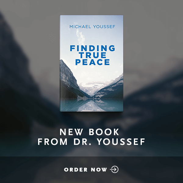 Finding True Peace