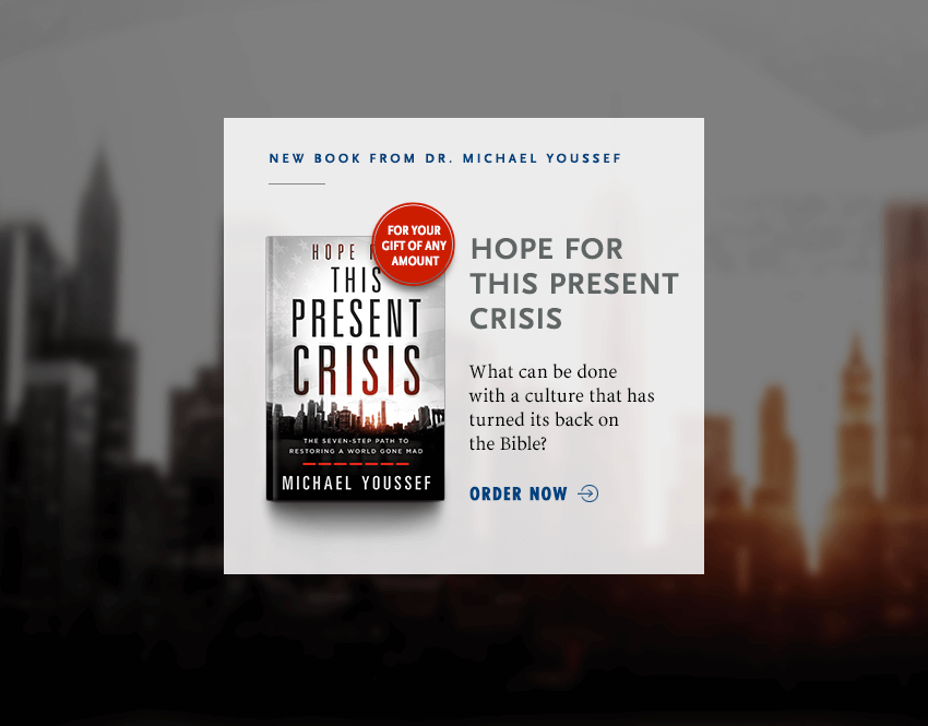 Hope For The Present Crisis